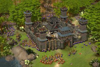 Stronghold: Warlords v limitované edici s bonusovým obsahem