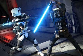 Star Wars Jedi: Fallen Order vyjde i na nové konzole
