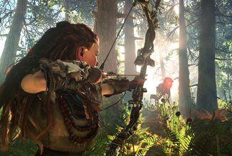 Instantní klasika a hrdý představitel kvality PlayStation 4, to je Horizon Zero dawn