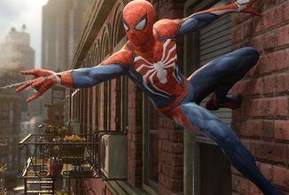 Marvel's Spider-Man 2 prý dříve, než si myslíme, Disco Elysium úspěšnou hrou, oslavy série Nier