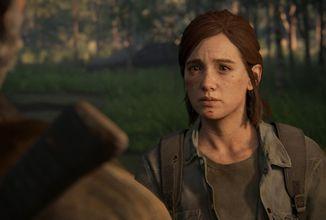 The Last of Us Part 2 je pořádný macek, na Assassin's Creed Valhalla pracuje 15 týmů a hry zdarma