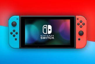 Dorazí po modelu OLED vytoužený Switch Pro? Nintendo odpovídá na spekulace