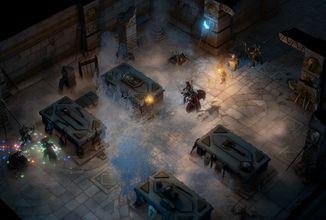 Pathfinder: Kingmaker si našel cestu i na konzole