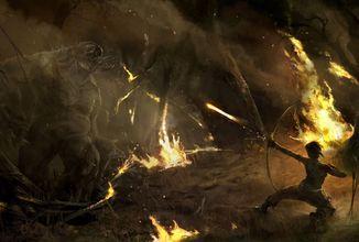 Reboot Tomb Raider z roku 2013 mohl vypadat hodně odlišně