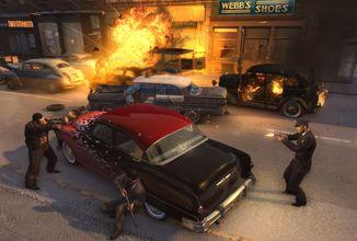Tvůrci Mafie 3 nám v nadcházejících měsících ukážou svou novou hru. Bude to remaster Mafie 2?