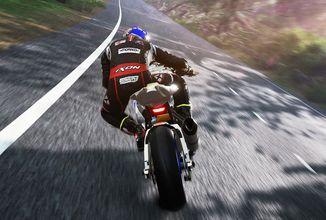 TT Isle of Man: Ride on the Edge 2 bude závodní titul, jak se patří