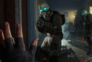 Half-Life: Alyx pozitivně ovlivnil prodeje Valve Indexu