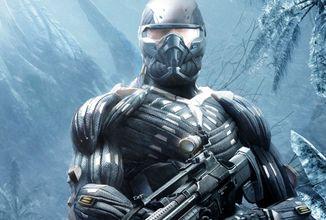 Kampaně Crysis a Crysis Warhead si budete moci zahrát s kamarádem