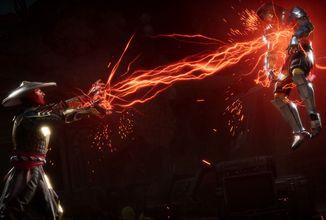 Došlo k odhalení soupisky hrdinů v Mortal Kombat 11