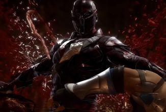 Trailer na Mortal Kombat 11 ukazuje obľúbenú postavu a láka na uzavretú betu
