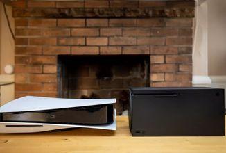Hráči si častěji vybírají PS5. Vánoční sezóně má ale dominovat jiná konzole