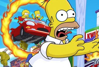 Producent The Simpsons: Hit & Run si přeje remake nebo remaster téhle klasiky