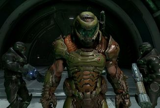 Launch trailer Doom Eternal vás naláká na blížící se jatka