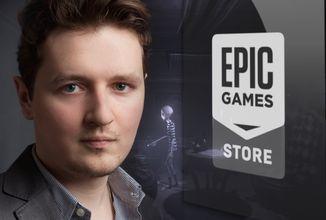 Vývojář Darq vysvětluje, proč odmítl dohodu o exkluzivitě společnosti Epic