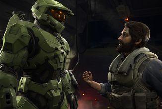 O Halo Infinite bychom se měli dozvědět něco nového v následujících týdnech