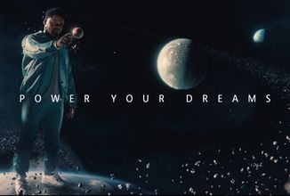 Reklama na Xbox Series X/S se zaměřuje na sny hráčů