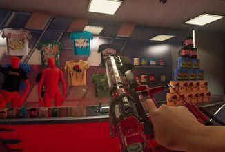 Zahrajte si zdarma akci Devolverland Expo, která Devolveru nahrazuje E3