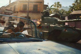 Kdy vyjde Far Cry 6, Rainbow Six Quarantine, Skull & Bones a Prince of Persia od Ubisoftu?