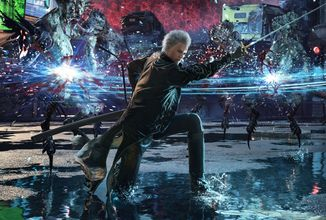 Devil May Cry 5 Special Edition v novém traileru