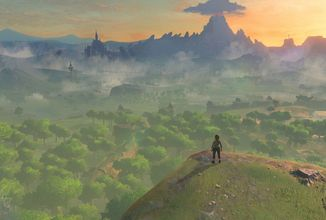 Shrnutí Nintendo E3 konference