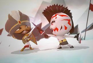 World of Warriors - Panďuláci vrací úder