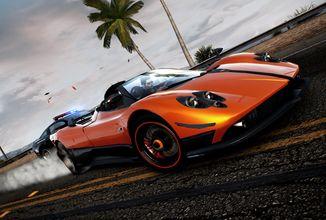 Za měsíc vyjde Need for Speed: Hot Pursuit Remastered