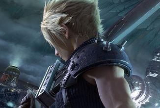 V nadcházejícím remaku klasiky Final Fantasy VII objevíme zbrusu nová místa