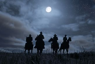 Red Dead Redemption 2 míří do Xbox Game Passu