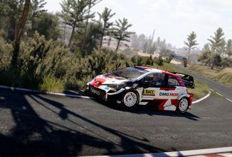 Chorvatská rallye první ukázkou z WRC 10