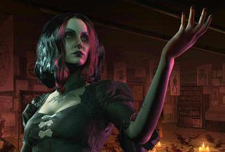 Na Vampire: The Masquerade - Bloodlines 2 si ještě chvíli počkáme