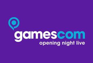 Digitální Gamescom vnadí na světové premiéry i indie novinky