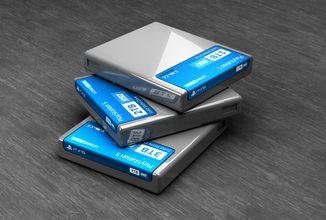 Budou cartridge u PlayStationu 5 fungovat jako vyměnitelné SSD disky?