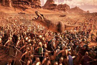 Ultimate Epic Battle Simulator 2 zvládne zobrazit více než milion válečníků