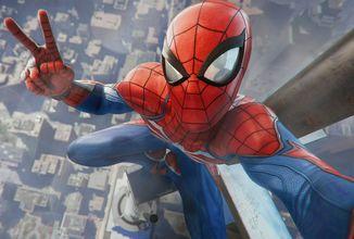 Spider-Man je hotový! Kdy ho můžeme očekávat?