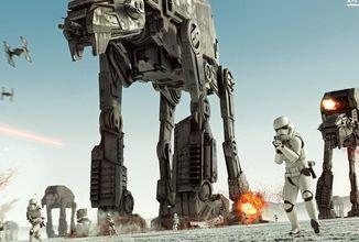 EA vrací mikrotransakce do Battlefrontu II a předělává progress systém