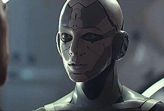Nový sci-fi film Archive od videoherného grafika pôsobí ako kombinácia Ex-machina a Black Mirror