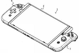 Nintendo si nechává patentovat nový design Joy-Conů