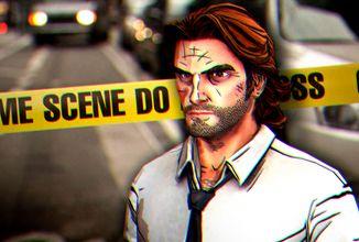 Hry, ve kterých se stanete detektivem