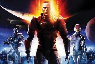 Hráli jste Mass Effect za hodného nebo zlého Sheparda?