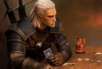 Karetní hra Gwent ze světa Zaklínače končí na konzolích