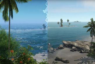 Remasterovaný Crysis vyjde na PC, PS4 a Xbox One už příští měsíc
