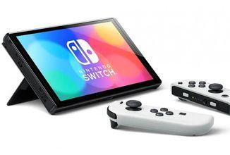 Nintendo se vyjádřilo k Joy-Conům u OLED verze konzole Switch