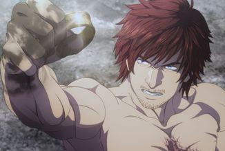 Anime Dragon's Dogma uvidíme na Netflixu po letních prázdninách