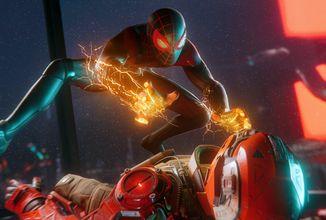 Insomniac Games potvrdili Marvel's Spider-Man 2 a prozradili detaily o příběhu Milese Moralese