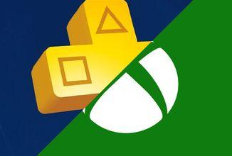 PS Plus i Xbox Gold nám v září nabídnou solidní hry