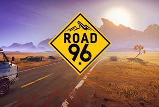 Autor Valiant Hearts vydává dobrodružství Road 96