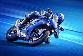 RIDE 4 jsou motocyklové závody bez emocí