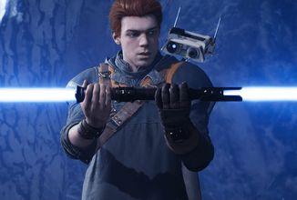 Respawn vytvářejí neuvěřitelný zážitek ve světě Star Wars
