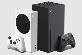 Vše, co máme vědět o Xbox Series X/S