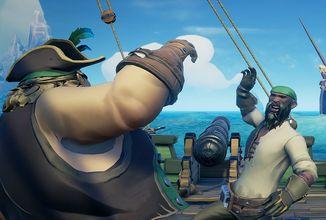 Sea of Thieves obdrží nový systém questů
